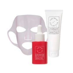 The Base Collective Magnesium Face Bundle