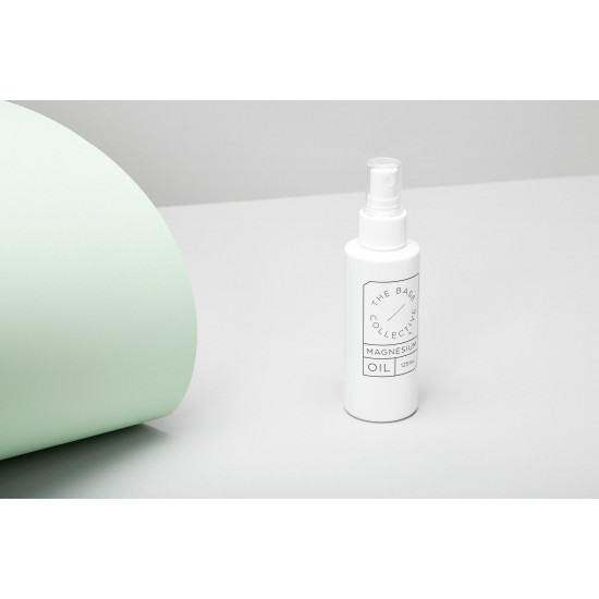 The Base Collective Magnesium Oil Spray 125ml