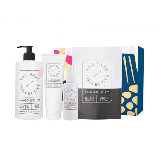 The Base Collective Magnesium Relax Bundle