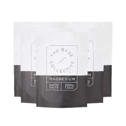 The Base Collective Magnesium Salts Bundle