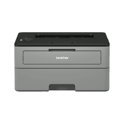 Brother Mono Laser Printer HL-L2350DW