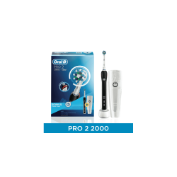 Oral B Pro 2000 Electric Toothbrush