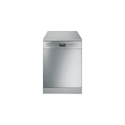 Smeg 60cm Stainless Steel Dishwasher