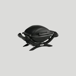 Weber Baby Q Black LPG