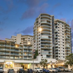 Park Regis City Quays Cairns - Stay 4 Pay 3 Nights and Save 30% at modern apartments nearby the Marlin Marina!