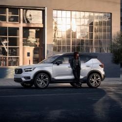 Volvo Corporate Program Benefits