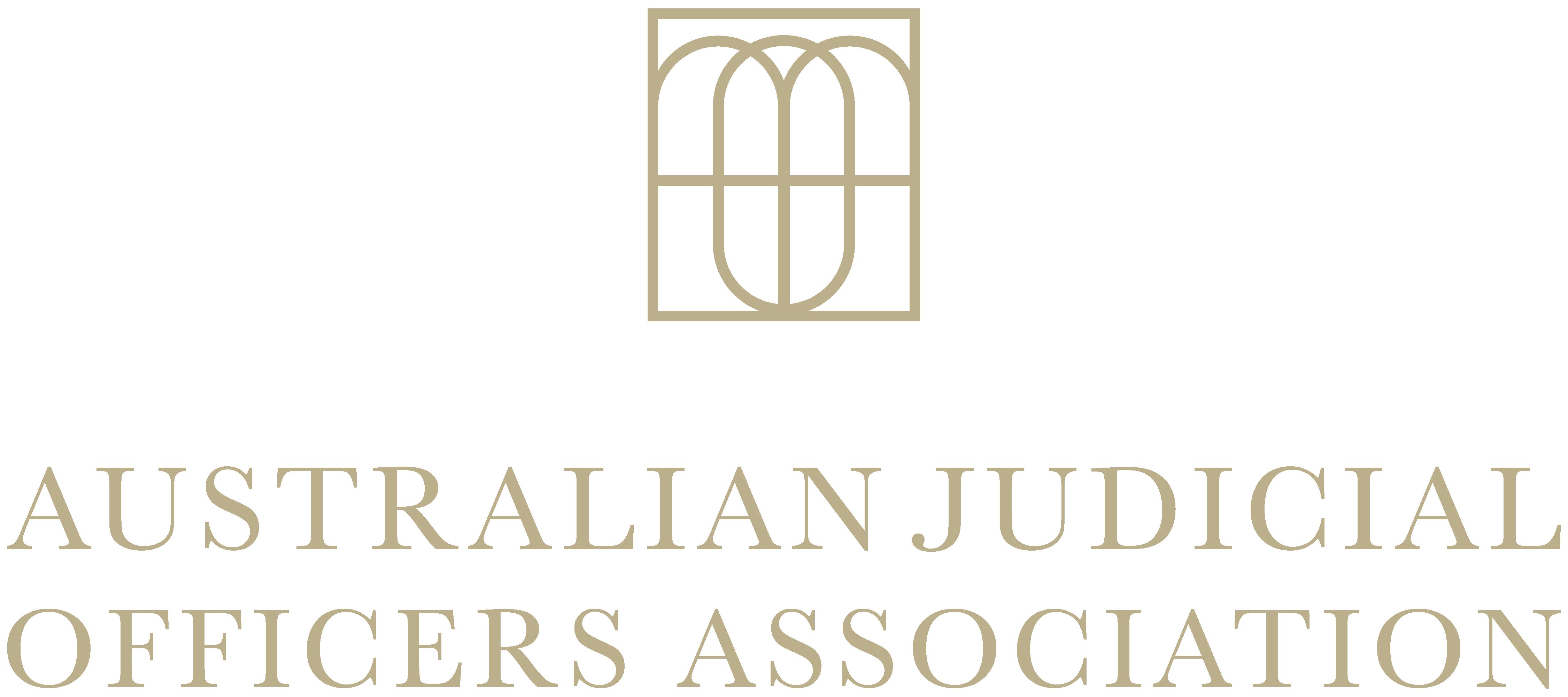 Australian Judicial Officers Association Member Benefits