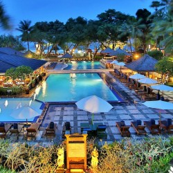 Jayakarta Bali Beach Resort - 7 Nights From $965pp Twin Share