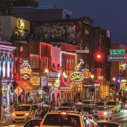 American Music Cities - 7 Nights From $3,059 per person twin share
