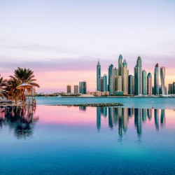 Dubai Stopover - 3 Nights From $310 per person