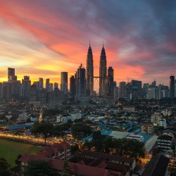 Kuala Lumpur City Escape - 4 Nights From $1,080 per person