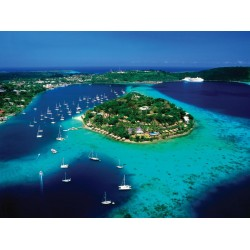 Vanuatu - 7 Nights From $1,529pp Twin Share